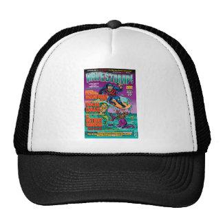 WAVESTOMP 2012 MANITOBA TRUCKER HAT