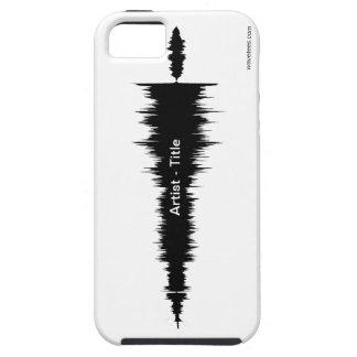 Wavetees iPhone4Case-Mate duro iPhone 5 Fundas