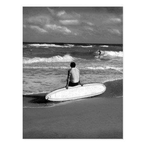 WaveWatcherBLK3 Postcards