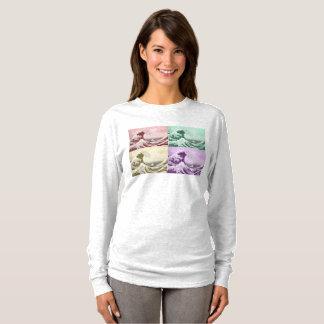 Wavey Ash T-Shirt