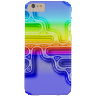 wavey line barely there iPhone 6 plus case