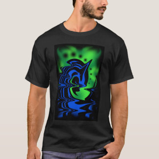 Wavey T-shirt