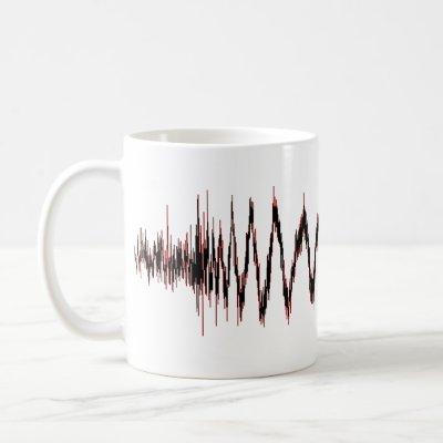 WaVForM Mug