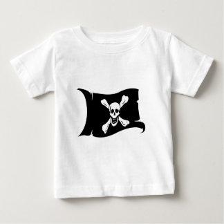 Waving Flag #12 Richard Worley T-shirts