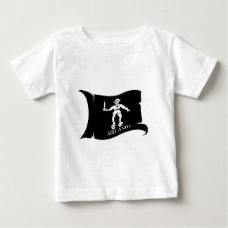 Waving Flag #14 Bart Roberts 1 T-shirt