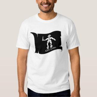Waving Flag #14 Bart Roberts 1 Tee Shirt