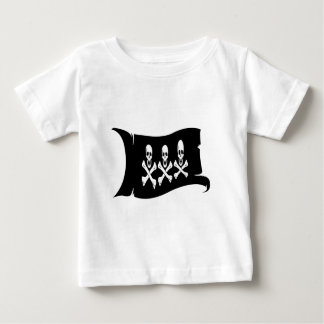 Waving Flag #2 Christopher Condent Baby T-Shirt