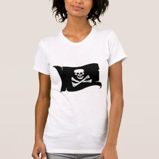 Waving Flag #4 Edward England T-Shirt