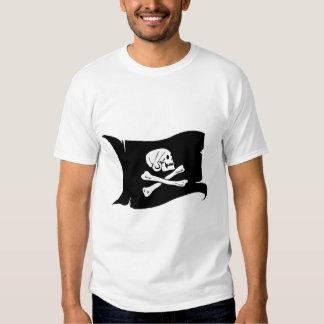 Waving Flag #5 Henry Every Shirt
