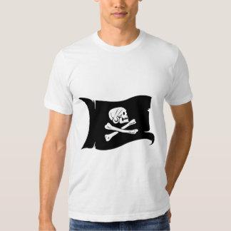 Waving Flag #5 Henry Every T Shirt
