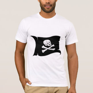 Waving Flag #5 Henry Every T-Shirt