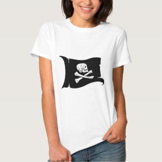 Waving Flag #5 Henry Every Tee Shirt