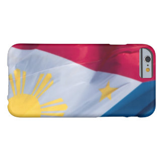 Waving Flag of the Philippines Barely There iPhone 6 Case