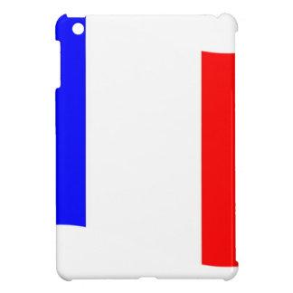 Waving France Flag iPad Mini Cases
