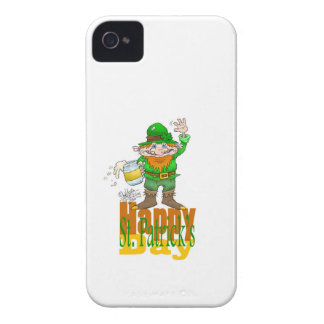 Waving Paddy.-3.jpg iPhone 4 Cover