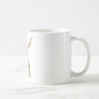 WavingInWheelchair013110 Mug