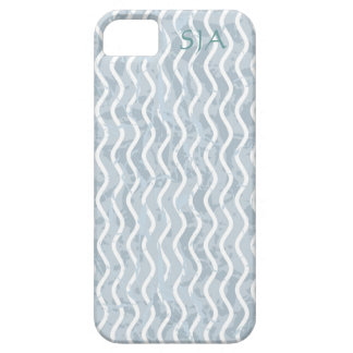 Wavy Abstract  Design iPhone Casemate iPhone SE/5/5s Case