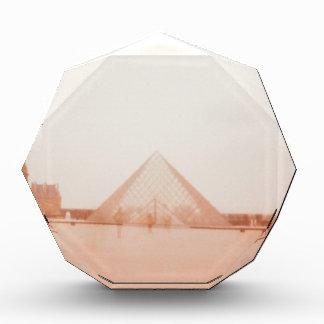 Wavy Louvre Awards