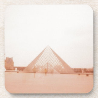 Wavy Louvre Coaster