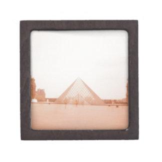 Wavy Louvre Premium Gift Box