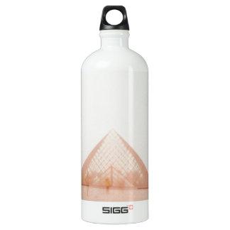 Wavy Louvre SIGG Traveler 1.0L Water Bottle