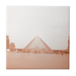 Wavy Louvre Tile