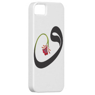 Waw (letter) iPhone SE/5/5s case