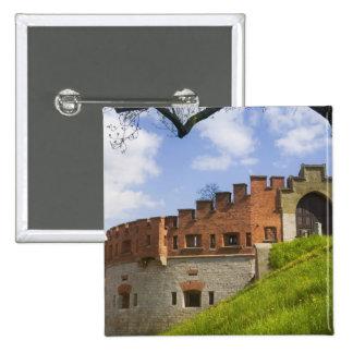 Wawel Castle, Krakow, Poland Pins