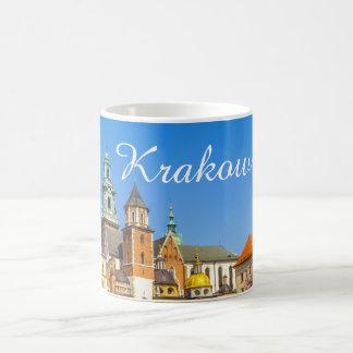 Wawel Castle, Krakow, Poland Coffee Mug