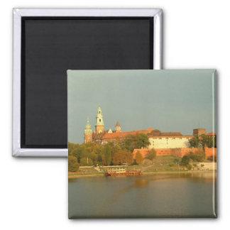 Wawel Magnet