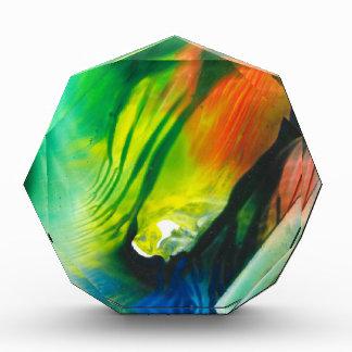 Wax Art 0001 Acrylic Award