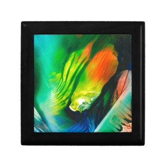 Wax Art 0001 Gift Box