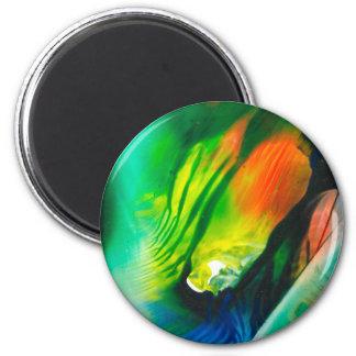 Wax Art 0001 Magnet