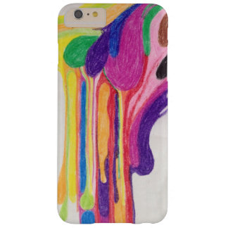 Wax Drips Barely There iPhone 6 Plus Case
