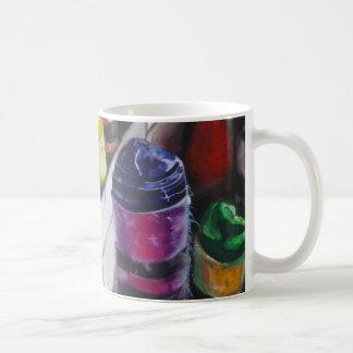 Wax Ecstatic Coffee Mug
