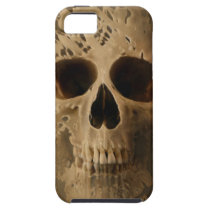 skull, wax, bones, museum, artsprojekt, [[missing key: type_casemate_cas]] com design gráfico personalizado