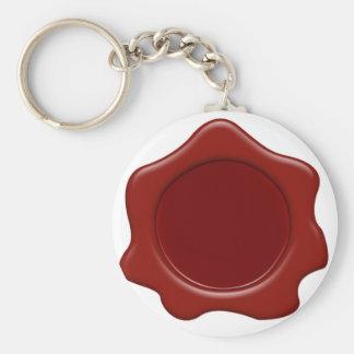 Wax Seal Keychains