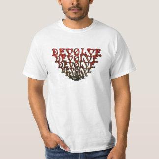 WAXED DEVOLVE T-Shirt