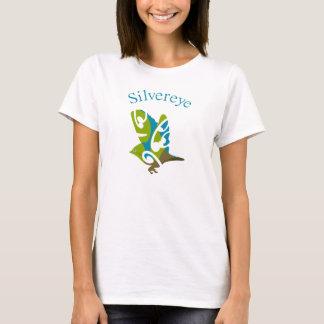 Waxeye Tauhou T-Shirt
