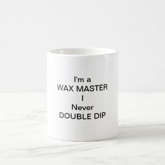 WaxMaster Mug