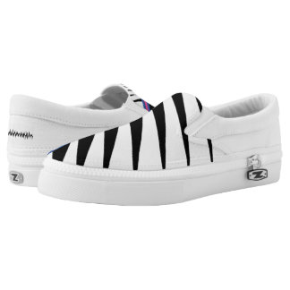 WAXVISION faze Slip-On Sneakers