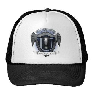 Way Beyond U Trucker Hat