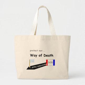 Way of Death Tote