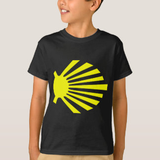 Way of Santiago T-Shirt