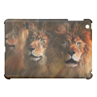 Way Of The Lion Art Case for iPad iPad Mini Case