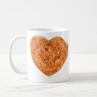 Way To Burn Classic White Coffee Mug