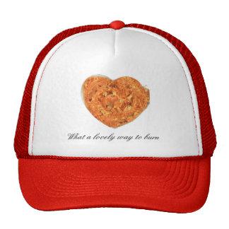 Way To Burn Mesh Hat
