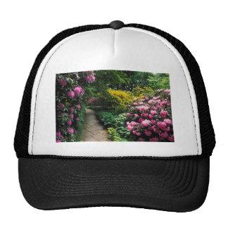way to paradise trucker hat