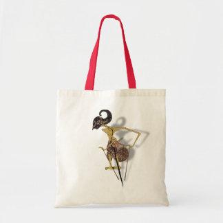 Wayang Arjuna  Bag