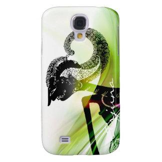 Wayang Arjuna Samsung Galaxy S4 Covers